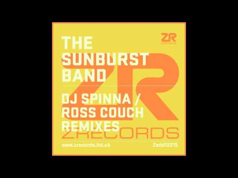 The Sunburst Band - Trust Me Feat. Vivienne McKone (DJ Spinna Nostalgic Future Vocal)