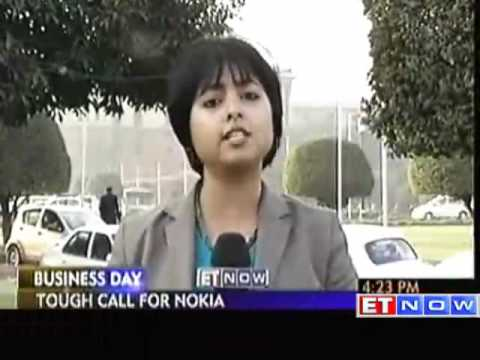 Nokia will have to pay tax dues of Rs 6000 cr: Fin Min srcs