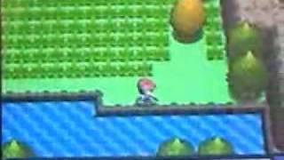 Pokemon Platinum Where To Get Magmar