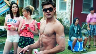 Neighbors Trailer 2014 Zac Efron, Seth Rogen Movie