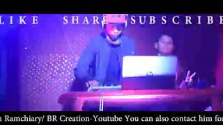 Dj Monsun performing in private gig  at Tangla | Romantic wedding party...