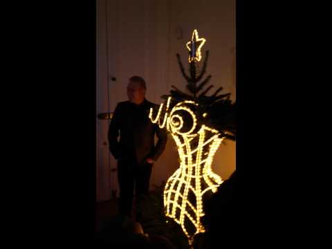 18ème Edition des Sapins de Noël des Créateurs - Jean-Paul Gaultier