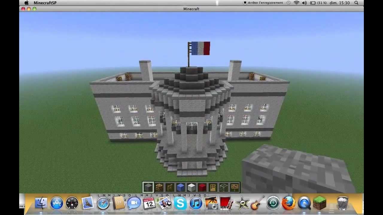 Minecraft mairie youtube - Video de minecraft ville ...