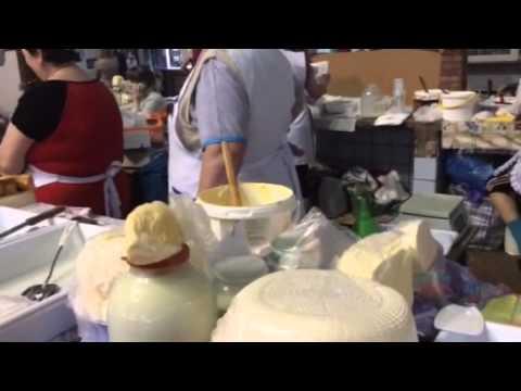 Crimea.Домашние:Сыры,Сметана,молоко,масло,Свежее мясо