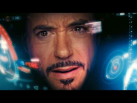 Iron Man vs Thor - Fight Scene - The Avengers (2012) Movie Clip HD [1080p 60 FPS]