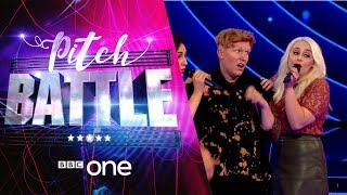 The Riff Off Battles - Pitch Battle: Live Final | BBC One