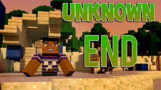 UNKNOWN (Minecraft Map): END
