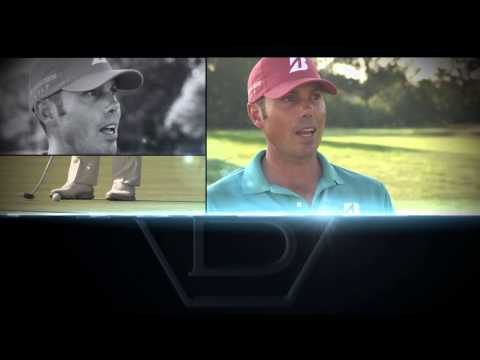 Matt Kuchar and Bettinardi Golf discuss the Gold Standard in Arm Lock Putters