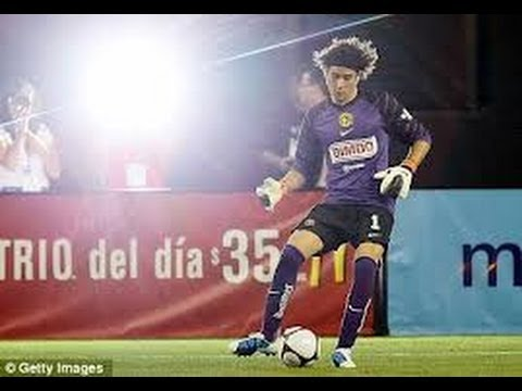 Guillermo Ochoa Review 2014 | Best Saves | Welcome to Liverpool - HD