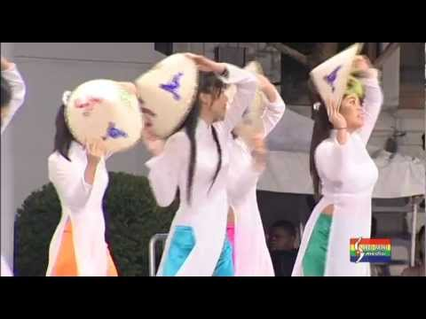 Hinh Anh Nguoi Em Khong Doi - Vietmoon Dance Group - Marian Days 2011