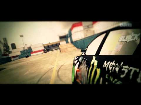 "DiRT3 Gymkhana -  ""Almost Perfect"""