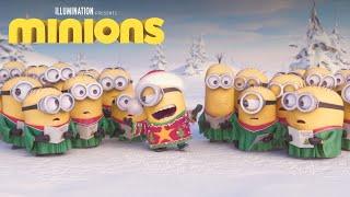 Mimoni - Jingle Bells