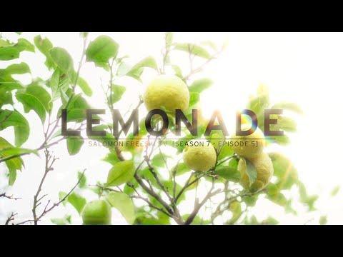 Лимонад - Salomon Freeski TV S7 E05