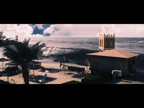 Trailer Tsunami Bahrain Tsunami Trailer 2013