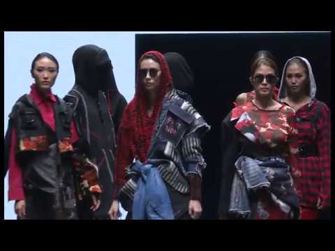 Asia Newgen Fashion Award 2017 (3)