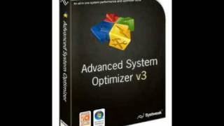 Advanced System Optimizer 100% Working