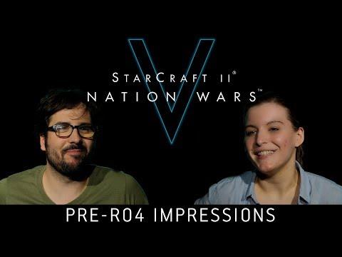 NW5 - ZombieGrub & Funka - Pre-RO4 Impressions
