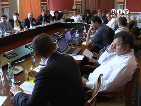 OBJEKTIV - Vanredna sjednica vlade -Planovi izgradnje i obnove kuca