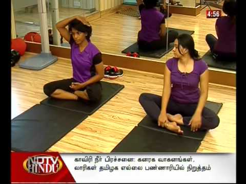 workout victim (tamil) - Gymming seg-3