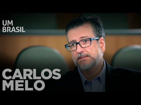 Análise de Carlos Melo