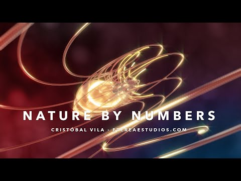 Nature by Numbers, •••••• MIRROR: https://vimeo.com/9953368 •••••• A movie inspired on numbers, geometry and nature, by Cristóbal Vila Go to www.etereaestudios.com for more inf...