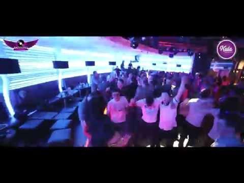 Club Kula Rzeszów Electro Night & Laser Show dj`s Gabriel Delgado, Benny G  Atomix, Mr S
