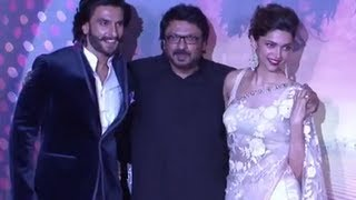 Ramleela - Trailer Launch Video