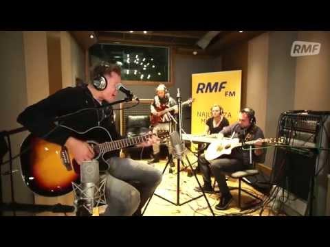 Rafał Brzozowski - Magiczne słowa (Poplista Plus Live Sessions)