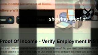 How To Make Paystubs FREE Online! Create And Print Your
