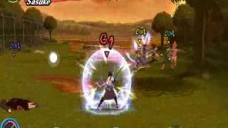 Psp Naruto Shippuden Ultimate Ninja Heroes 3 Cheat