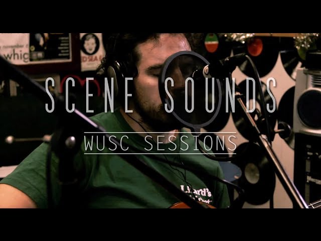 "Falling Off a Building - ""Ohio"" 