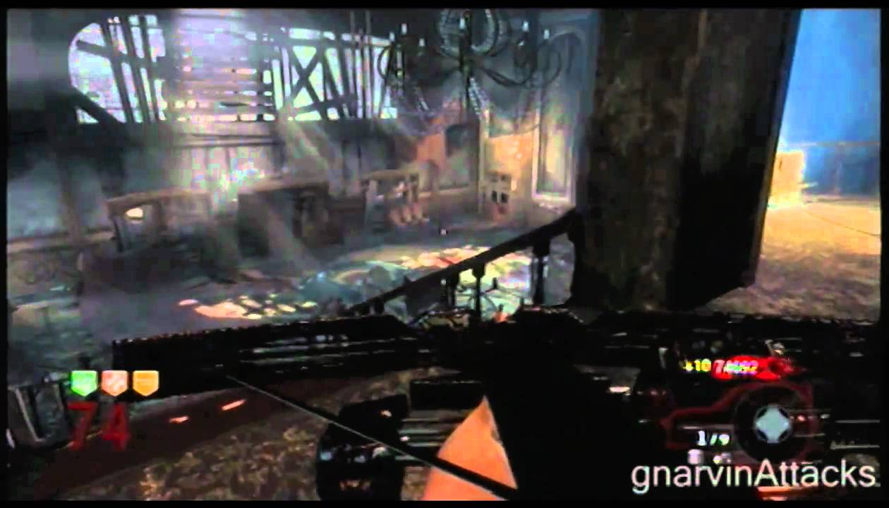 How To Get Ray Gun Mark II After Patch - Black Ops 2