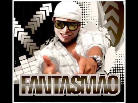 Fantasmão - Pra Esquecer Essa Paixão - Música Nova - PART. Silvano Salles