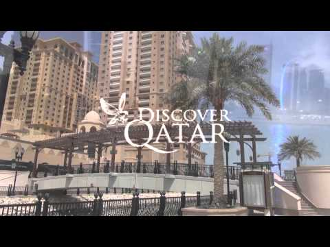 1st 3D Travel Movie of Qatar