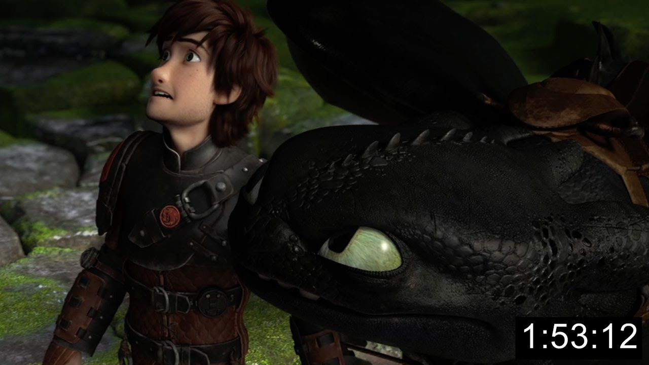 how train your dragon 2 full movie free
