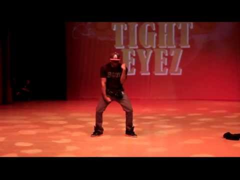 TIGHT EYEZ CHAMPION TOUR 2012 PERTH