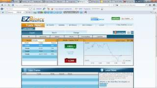 BINARY OPTIONS HOW TO LOSE A FORTUNE. JUST MAKE A DEPOSIT