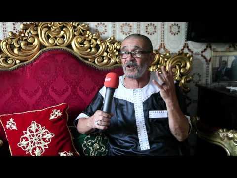 الزعري:هذا ما دار بيني وبين الملك محمد السادس