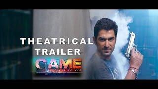 """GAME"" Theatrical Trailer Bengali Film Jeet,Subhashree"