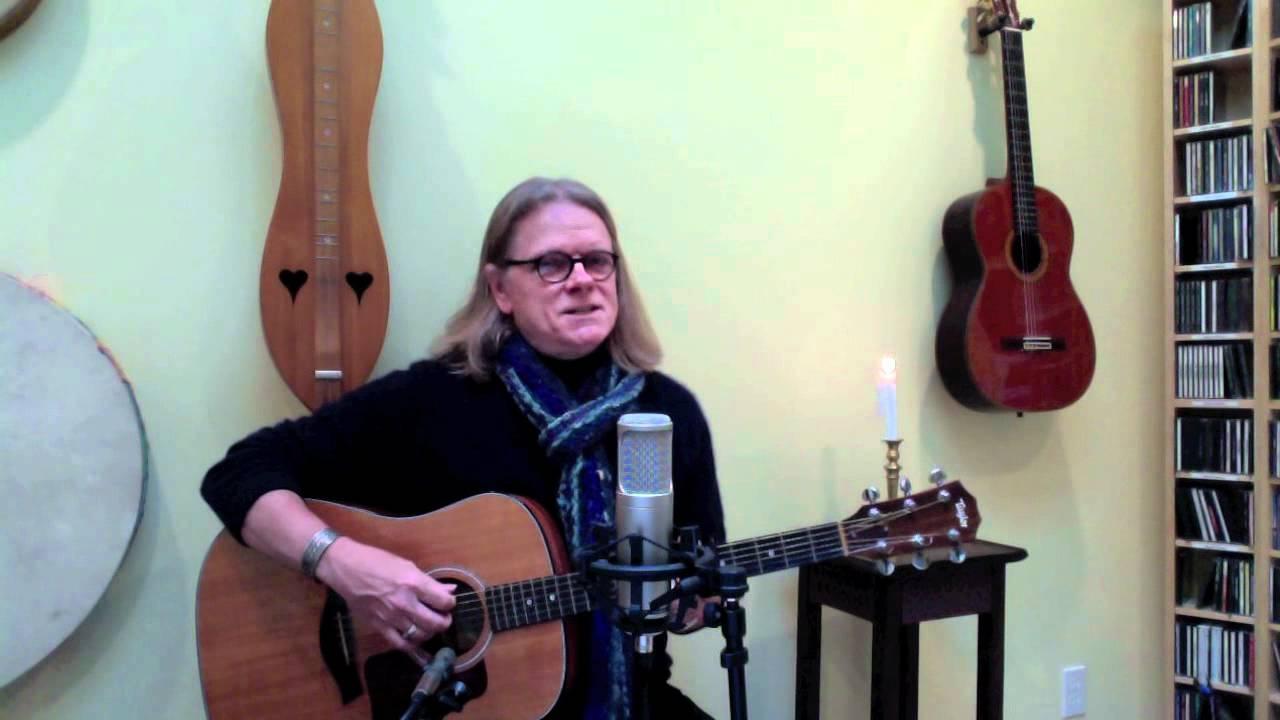 Frode Veddinge - Harpens Kraft