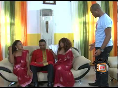 Stone Heart - Nollywood Movie