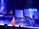 Kylie Minogue Slow  X tour Brazil
