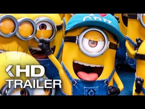 Ja Zloduch 3 - trailer na kino rozprávku