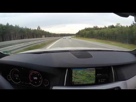 [2016] BMW 535d xDrive // 0-257 km/h (Vmax)