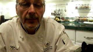 picture of Garde Manger Chef