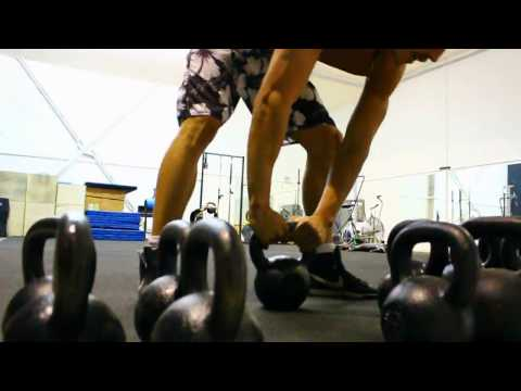 Workout with Gym Jones 300:Rise of an Empire