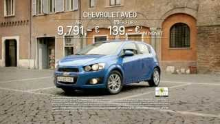 "Chevrolet Sonic - Superbowl-Werbung 2012 ""Joy"" videos"