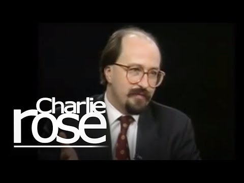 Charlie Rose: April 21, 1998