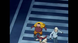 Air Gear Opening 1 HD