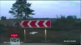 Подборка ДТП с видеорегистраторов 71 \ Car Crash compilation 71